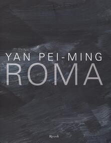 Antondemarirreguera.es Yan Pei-Ming. Roma. Catalogo della mostra (Roma, 18 marzo-19 giugno 2016) Image