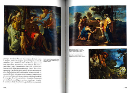 Foto Cover di Il gioco della pittura. Storie, intrecci, invenzioni, Libro di Philippe Daverio, edito da Rizzoli 4