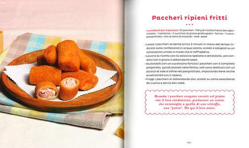 Libro La cucina di casa Clerici Antonella Clerici 1