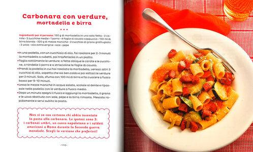 Libro La cucina di casa Clerici Antonella Clerici 4
