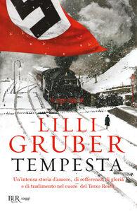 Libro Tempesta Lilli Gruber