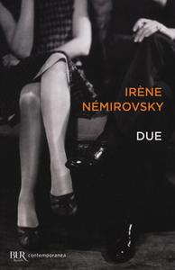 Libro Due Irène Némirovsky