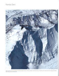 Libro Montagne. La quarta dimensione. 13 cime leggendarie svelate dallo spazio e dai più grandi alpinisti Stefan Dech , Reinhold Messner , Nils Sparwasser 2
