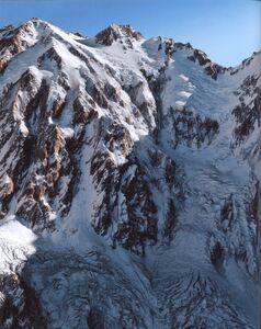 Libro Montagne. La quarta dimensione. 13 cime leggendarie svelate dallo spazio e dai più grandi alpinisti Stefan Dech , Reinhold Messner , Nils Sparwasser 4