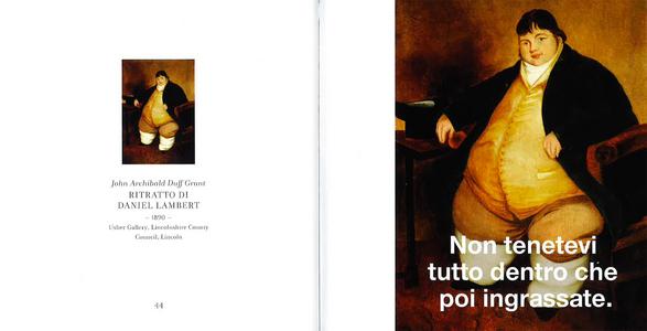 Libro Ciaone. Se i quadri potessero, comprerebbero questo libro Stefano Guerrera 1