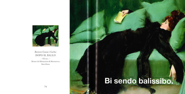 Libro Ciaone. Se i quadri potessero, comprerebbero questo libro Stefano Guerrera 4