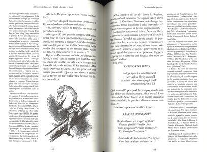 Libro Alice nel paese delle meraviglie-Attraverso lo specchio Lewis Carroll 3