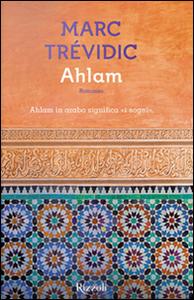 Libro Ahlam Marc Trévidic