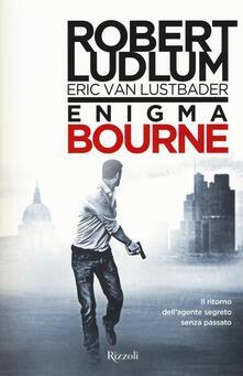 Winniearcher.com Enigma Bourne Image