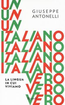 Squillogame.it Un italiano vero. La lingua in cui viviamo Image