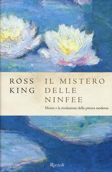Fondazionesergioperlamusica.it Il mistero delle ninfee. Monet e la rivoluzione della pittura moderna Image