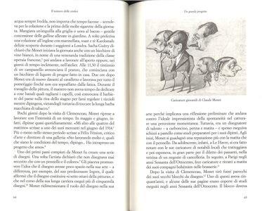 Libro Il mistero delle ninfee. Monet e la rivoluzione della pittura moderna Ross King 1
