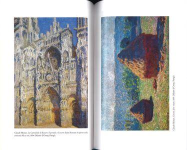 Libro Il mistero delle ninfee. Monet e la rivoluzione della pittura moderna Ross King 2