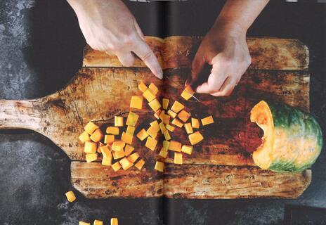 La cucina felice. Le mie 76 ricette per stare bene - Angela Frenda - 5