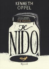 Libro Il nido Kenneth Oppel