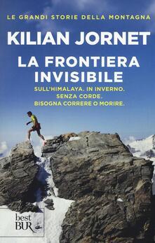La frontiera invisibile.pdf