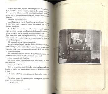 Libro La casa dei ragazzi speciali. Miss Peregrine Ransom Riggs 3