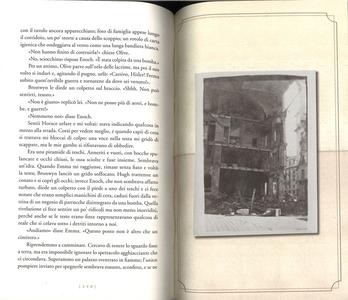 Libro Hollow City. Il secondo libro di Miss Peregrine. La casa dei ragazzi speciali Ransom Riggs 3