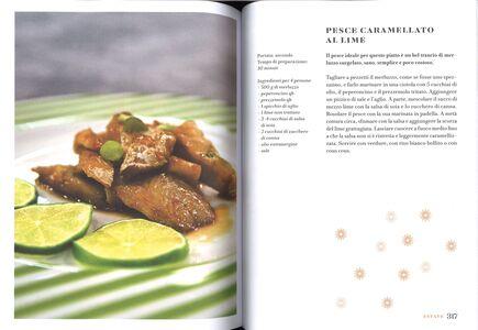 Libro Benedetta tutto l'anno. 170 nuove ricette facili e sorprendenti per quattro stagioni di bontà Benedetta Parodi 2