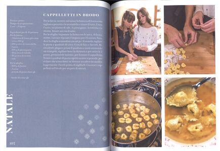 Libro Benedetta tutto l'anno. 170 nuove ricette facili e sorprendenti per quattro stagioni di bontà Benedetta Parodi 3