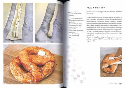 Libro Benedetta tutto l'anno. 170 nuove ricette facili e sorprendenti per quattro stagioni di bontà Benedetta Parodi 4
