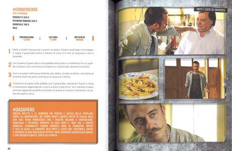Libro Le ricette di Unti e Bisunti raccontate da chef Rubio  Chef Rubio 1