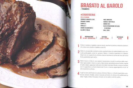 Libro Le ricette di Unti e Bisunti raccontate da chef Rubio  Chef Rubio 2