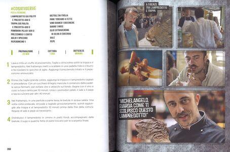 Libro Le ricette di Unti e Bisunti raccontate da chef Rubio  Chef Rubio 3