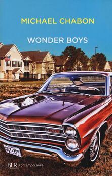Camfeed.it Wonder Boys Image