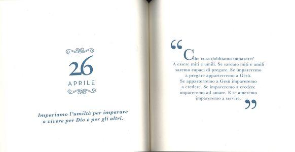 Libro Preghiere per un anno. 365 meditazioni su fede, speranza e carità Teresa di Calcutta (santa) 2