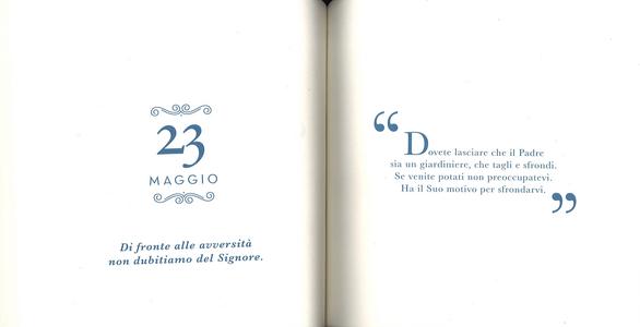 Libro Preghiere per un anno. 365 meditazioni su fede, speranza e carità Teresa di Calcutta (santa) 3