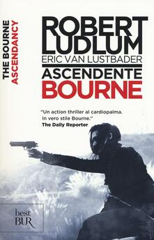 Writersfactory.it Ascendente Bourne Image