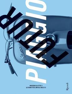 Futurpiaggio. 6 lezioni italiane sulla mobilità e sulla vita moderna. Ediz. illustrata