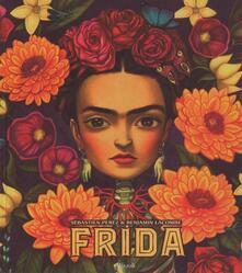 Letterarioprimopiano.it Frida. Ediz. a colori Image
