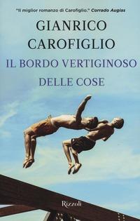 Il Il bordo vertiginoso delle cose - Carofiglio Gianrico - wuz.it