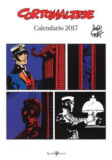 Corto Maltese. Calendario 2017.pdf