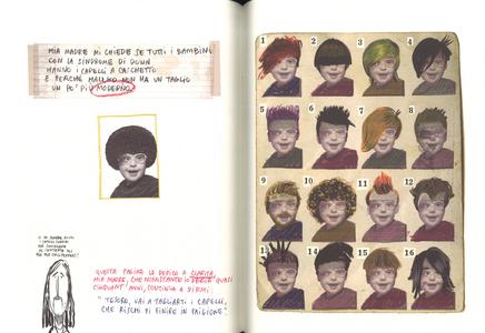 Libro Mallko e papà Gusti 3