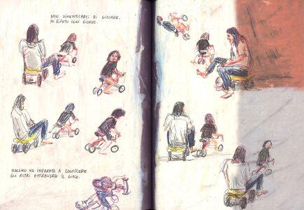 Libro Mallko e papà Gusti 4