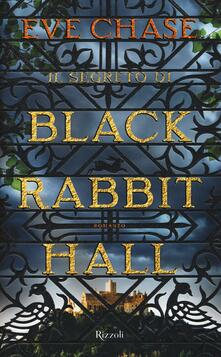 Letterarioprimopiano.it Il segreto di Black Rabbit Hall Image