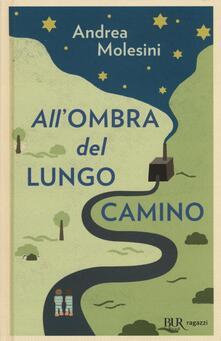 Librisulladiversita.it All'ombra del lungo camino Image
