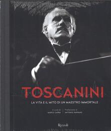Nicocaradonna.it Toscanini Image