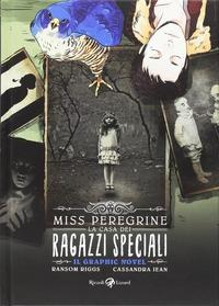 Miss Peregrine. La casa dei ragazzi speciali