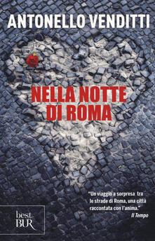 Amatigota.it Nella notte di Roma. Un incontro casuale. Una città sospesa. I suoi vizi capitali Image