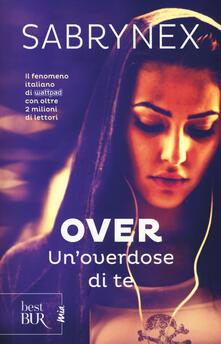 Un overdose di te. Over.pdf