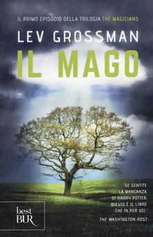 Steamcon.it Il mago Image