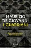 Libro I guardiani Maurizio De Giovanni