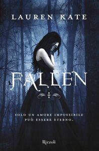 Libro Fallen Lauren Kate