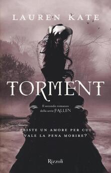 Torment. Fallen