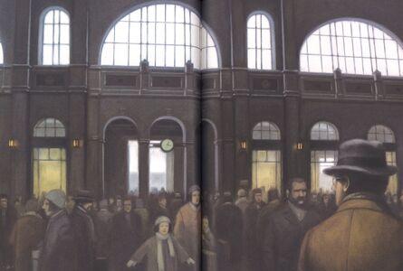 Libro Quando Hitler rubò il coniglio rosa Judith Kerr 1