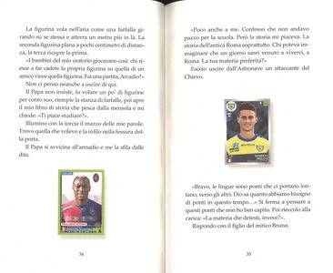 Libro Io e il Papu Luigi Garlando 1
